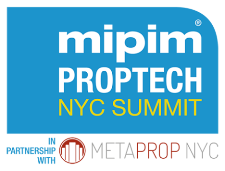 MIPIM PropTech NYC Summit