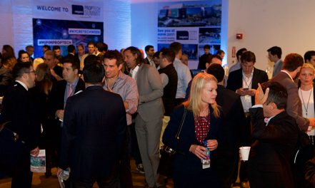 MIPIM PropTech networking