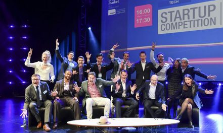 MIPIM PropTech start up competitions
