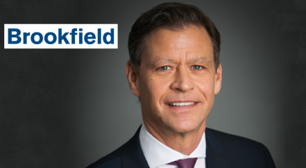 Ric Clark Senior Managing Partner and Chairman  Brookfield Property Group