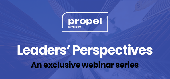 Leaders' Perspectives Webinar